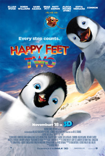Happy Feet 2 IMAX 3D