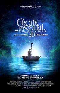 Cirque du Soleil 3D