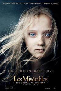 Les Miserables teaser