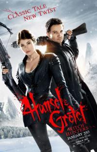 Hansel & Gretel IMAX 3D