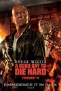 A Good Day to Die Hard IMAX
