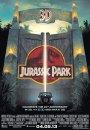 Jurassic Park 3D Credits